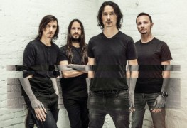 """Gojira - INTERVIEW: GOJIRA's Joe Duplantier on 'Fortitude': """"We're Focused On Building Something Powerful, Epic & Important To Us"""""""