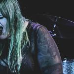 Squashed Moth 9503 - GALLERY: MAY DAY MASSACRE Live at The Tote, Melbourne