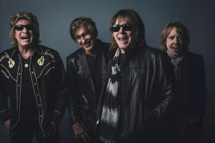 dokken - Jeff Pilson Says Conflicting Schedules Only Way DOKKEN Reunion With George & Don Wouldn't Happen