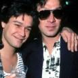 eddie alex van halen - Alex Van Halen Shares An Emotional Message On First Birthday Without EDDIE VAN HALEN