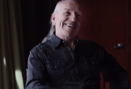markfarner - GRAND FUNK Singer Recalls LED ZEPPELIN Pulling Plug on His Band Because They Were Better