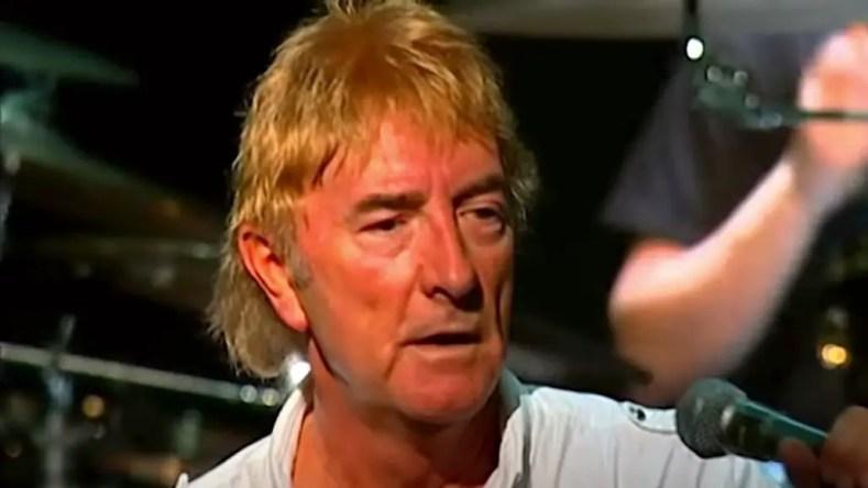 John Lawton - URIAH HEEP Frontman John Lawton Dead at 74