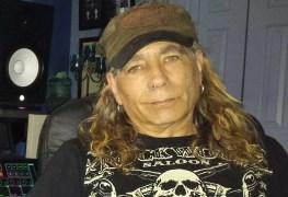 gary - CINDERELLA Touring Keyboardist GARY CORBETT Dies After Battle With Cancer