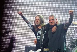 """rex anselmo - Phil Anselmo On Performing PANTERA Classics With Rex Brown: """"It Could Happen"""""""