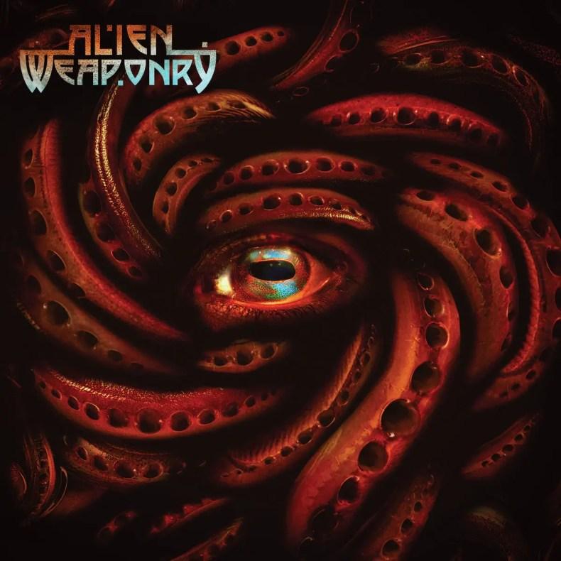 """Alien Weaponry - REVIEW: ALIEN WEAPONRY - """"Tangaroa"""""""