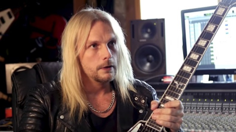 richiejudaspriest - JUDAS PRIEST's Richie Faulkner Releases An Emotional Statement After Suffering From 'Aortic Aneurysm'