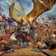 "Trivium - REVIEW: TRIVIUM - ""In The Court Of The Dragon"""