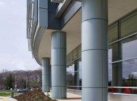 Column and Beam Cladding | Metalwrks