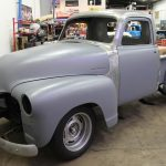 1954 Chevy Truck Metalworks Classics Auto Restoration Speed Shop Metalworks Classic Auto Restoration Speed Shop