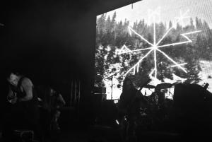 #Kroda #Kalte Aurora #Live in Lemberg