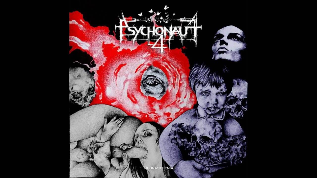 Psychonaut 4 - Bad t.RIP