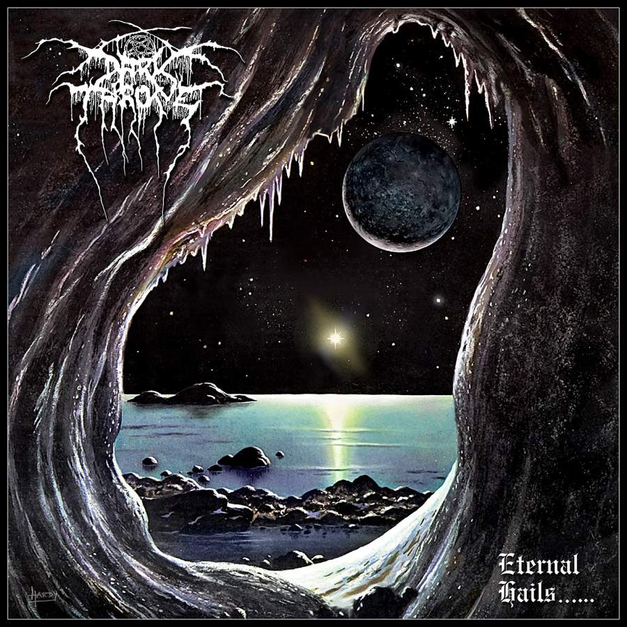 DarkThrone - EternalHails