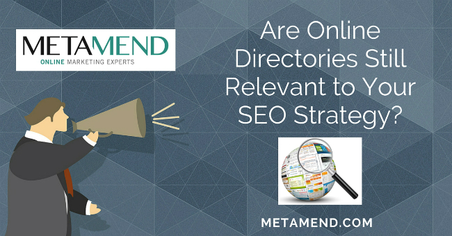 Are Online Directories Still Relevant to Your SEO Strategy