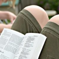 DIFERENÇAS: Velho Testamento e Novo Testamento