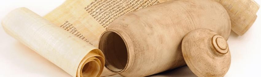 Sobre a Bíblia, Capítulo 1 – A Descoberta!