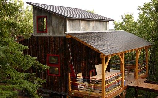 Ludwigs Lodge