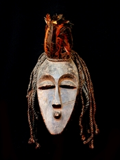Masque Mahongwe