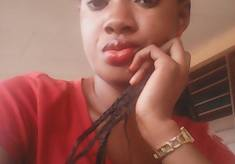 Le carton rouge de Wendy SAMBOUAZA