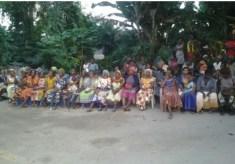 Béatrice SIMBOU MAPESSI fait bouger Mékambo autrement