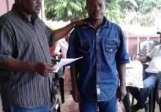 «Les Démocrates» s'installent à Mékambo