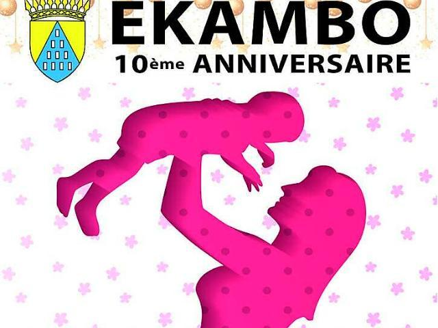 EKAMBO célèbre ses dix ans d'existence