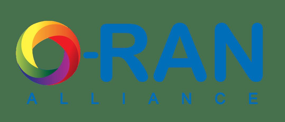 O-RAN logo