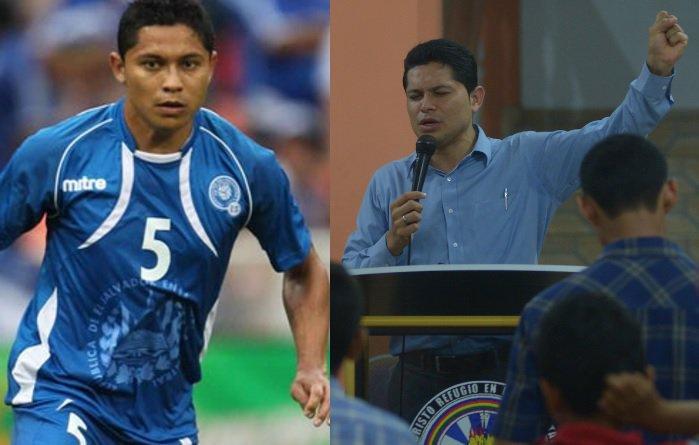 Resultado de imagen para Víctor Turcios Fútbolista