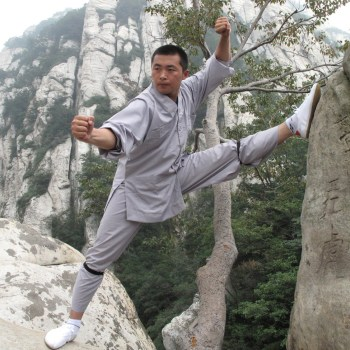 Shifu Yang