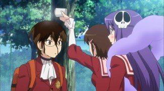 The World God Only Knows - Goddesses Arc - 02 (28)