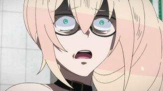 Gatchaman Crowds 007