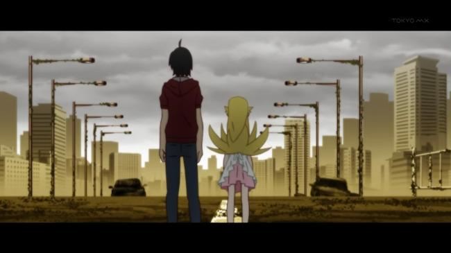 Monogatari Series Second Season - 09 (7)