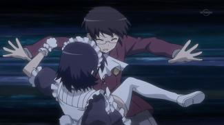 The World God Only Knows Goddesses Arc - 09 (24)