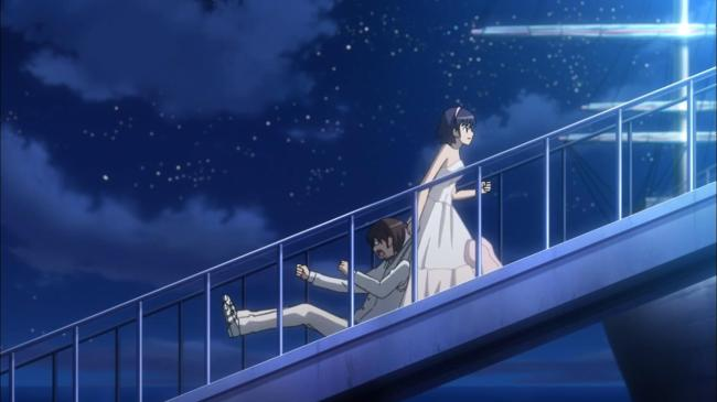 The World God Only Knows - Goddesses Arc - 12 (3)