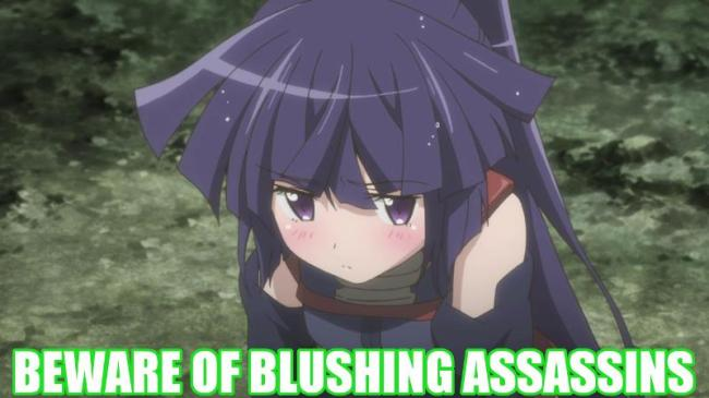 Log Horizon (5)