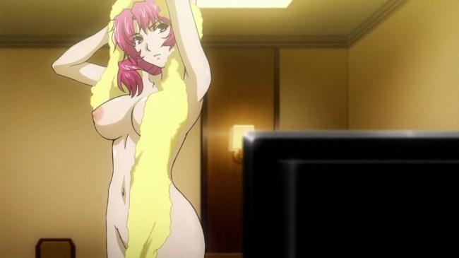 FreezingV 05 - Roxanne Nude