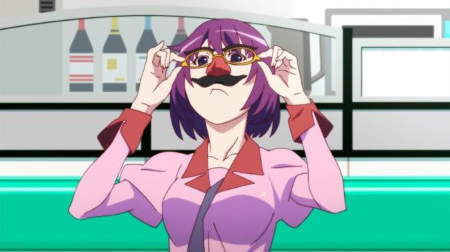 Monogatari Series Second Season 21 (27)
