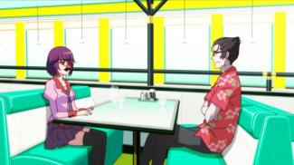 Monogatari Series Second Season 21 (32)