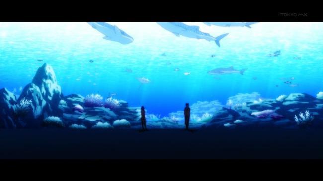 Monogatari Series Second Season 22 (4)
