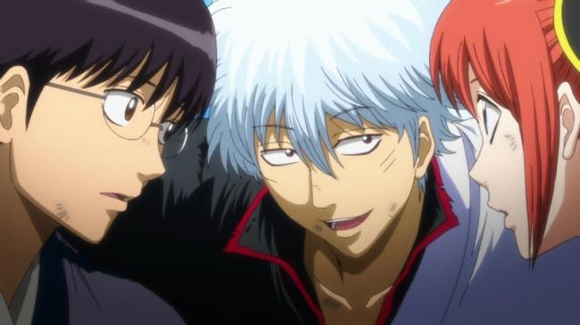 gintama movie (2)