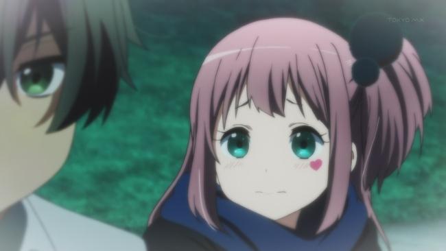 Chuu2koi Ren-Someone with a crush