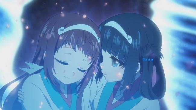 Nagi no Asukara-There can be only one