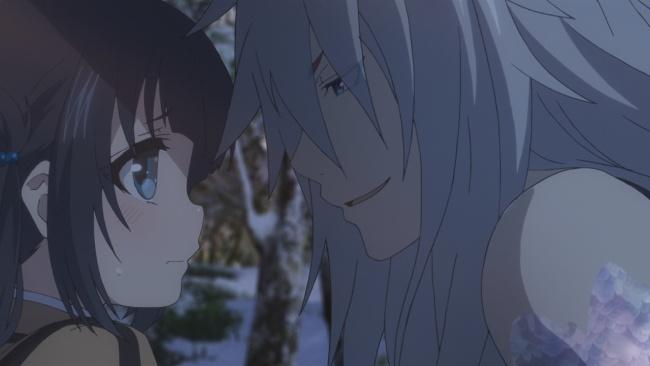 Nagi no Asukara-Uroko is too close