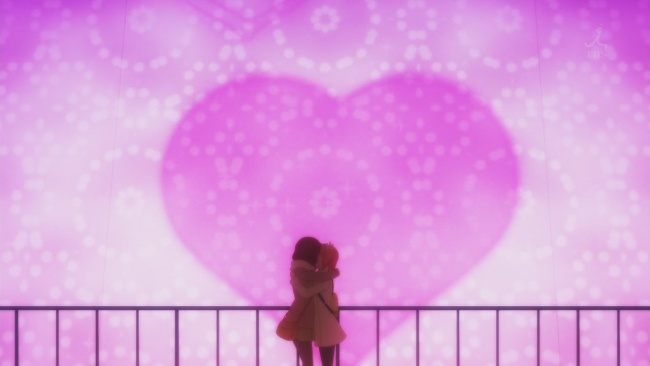 Sakura Trick-Love
