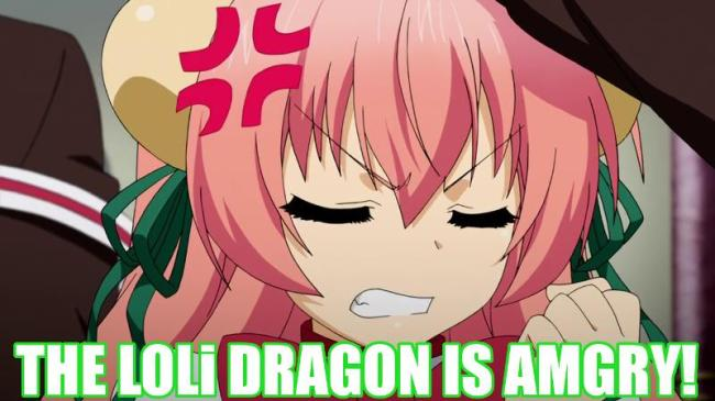 Loli Dragons (2)