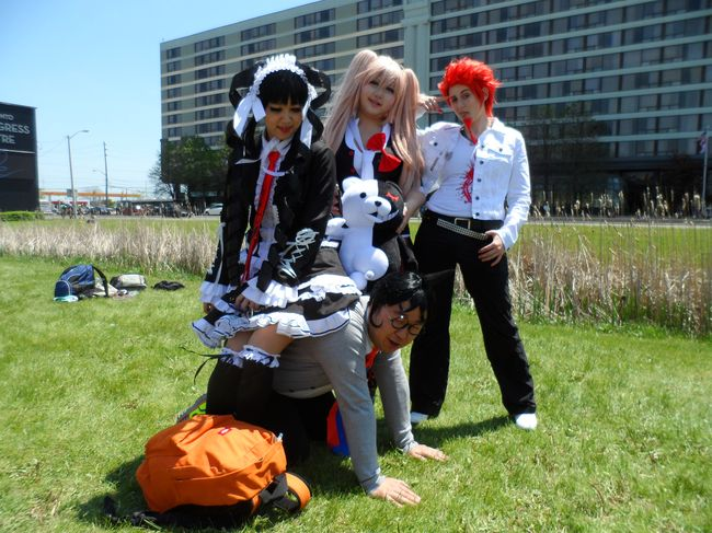 Anime North 008