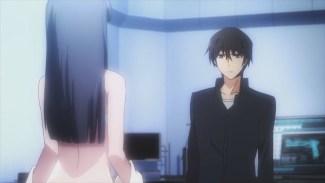 Mahouka-Really, Miyuki