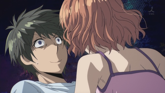 Bokura wa Minna Kawaisou-Something Scary