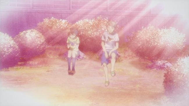 Bokura wa Minna Kawaisou-Time for Isshukan Friends