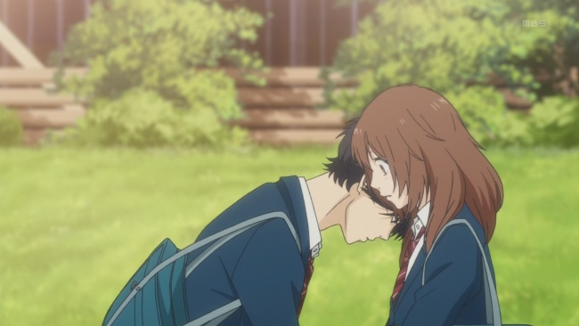 Ao Haru Ride-Apology