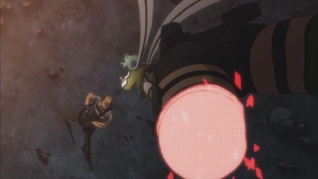 SAO 2-Falling Kill